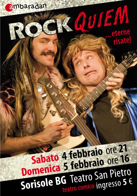 Rockquiem