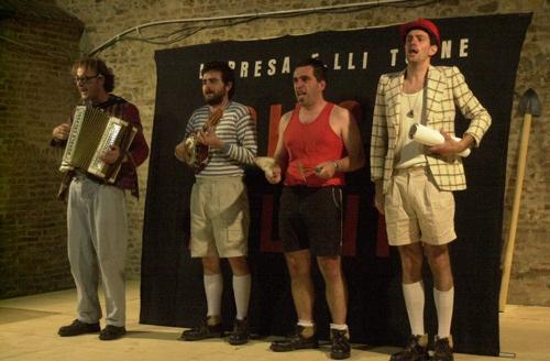 Circo Polenta